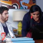The Mindy Project Season 2 Episode 15 & 16 French Me, You Idiot/Indian BBW (2)
