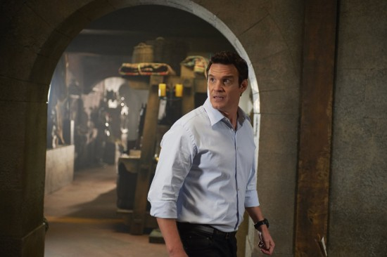 Warehouse 13 Season 5 Episode 1 Endless Terror (1)