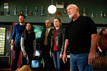 Community Season 5 Episode 12 Basic Story (3)
