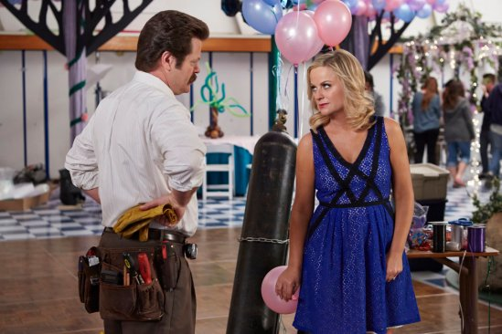 Parks and Recreation season 6 episode 18 Prom (6)