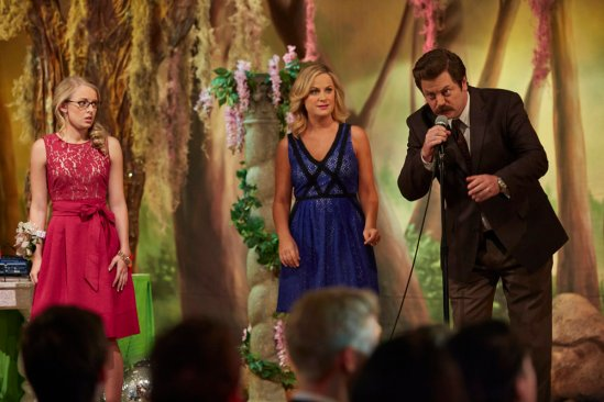 Parks and Recreation season 6 episode 18 Prom (3)