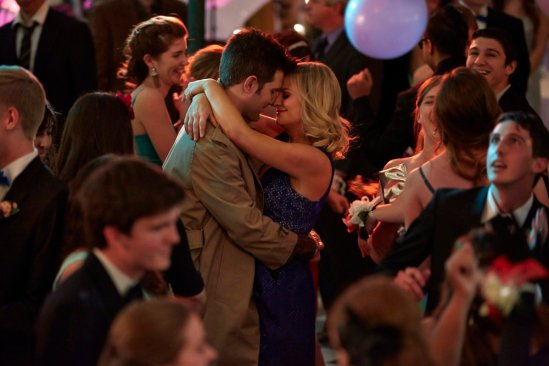 Parks and Recreation season 6 episode 18 Prom (2)