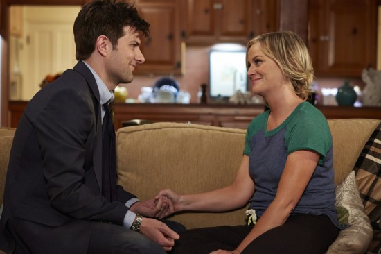 Parks and Recreation season 6 episode 20 One in 8,000 (4)