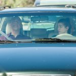 Growing Up Fisher (NBC) Episode 8 Katie You Can Drive My Car (4)