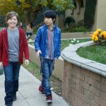 Growing Up Fisher (NBC) Episode 7 Drug/Bust (5)