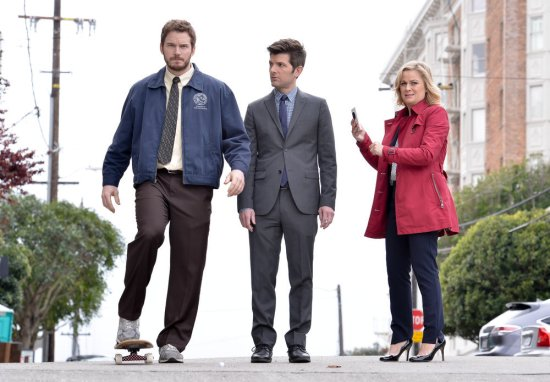 Parks and Recreation season 6 episode 21 Moving Up (4)