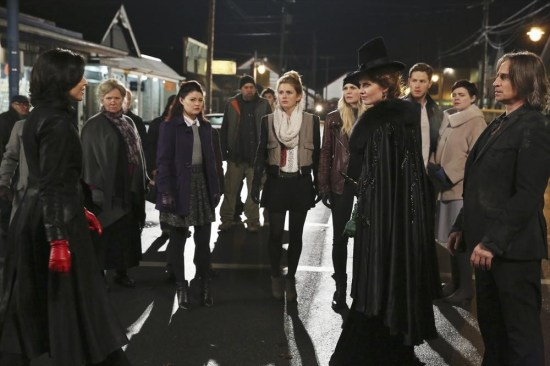 Once Upon a Time Season 3 Episode 16 It's Not Easy Being Green (12)