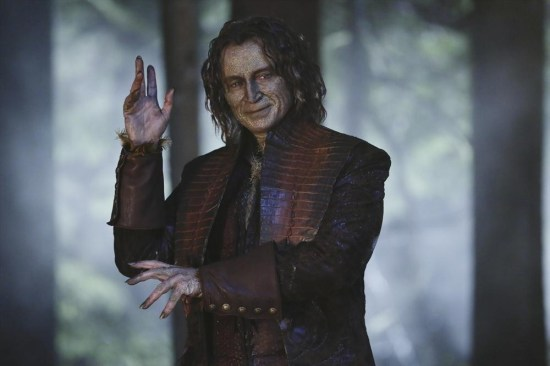 Once Upon a Time Season 3 Episode 16 It's Not Easy Being Green (1)
