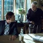 Rake Episode 11 & 12 Remembrance of Taxis Past/Man's Best Friend (11)