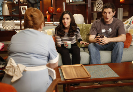 Raising Hope Season 4 Episode 21 & 22 How I Met Your Mullet/The Father Daughter Dance (5)