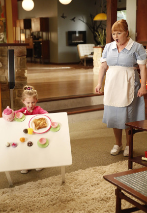 Raising Hope Season 4 Episode 21 & 22 How I Met Your Mullet/The Father Daughter Dance (4)