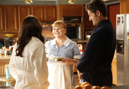 Raising Hope Season 4 Episode 21 & 22 How I Met Your Mullet/The Father Daughter Dance (6)