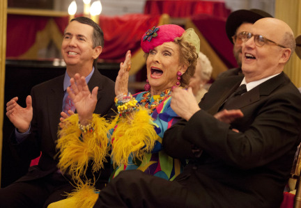 Raising Hope Season 4 Episode 21 & 22 How I Met Your Mullet/The Father Daughter Dance (3)