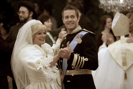 Raising Hope Season 4 Episode 21 & 22 How I Met Your Mullet/The Father Daughter Dance (11)