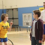 The Goldbergs Episode 19 The President's Fitness Test (27)