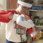 The Goldbergs Episode 19 The President's Fitness Test (6)