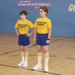 The Goldbergs Episode 19 The President's Fitness Test (24)