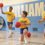 The Goldbergs Episode 19 The President's Fitness Test (21)