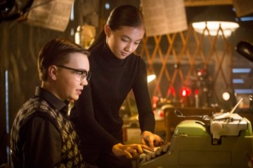 Timmy Madeline Type Granite Flats