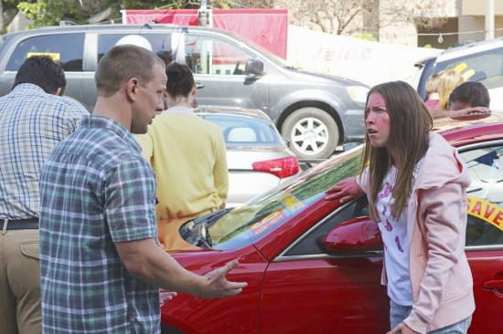 The Middle Season 5 Episode 22 Heck on a Hard Body (2)