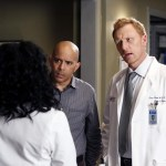 Grey's Anatomy Season 10 Episode 23 Everything I Do, Nothing Seems to Turn Out Right (2)
