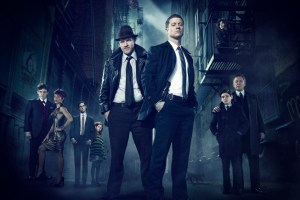 Gotham FOX Cast
