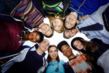 Red Band Society FOX Cast