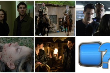 The Walking Dead, Marvel: Agents of S.H.I.E.L.D., Hawaii Five-0, Grimm