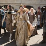 The Musketeers episode 2 Sleight of Hand (2)