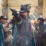 The Musketeers episode 2 Sleight of Hand (1)