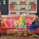 Mystery Girls (ABC Family) Episode 1 Death Becomes Her (4)
