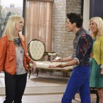 Mystery Girls (ABC Family) Episode 1 Death Becomes Her (1)