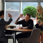 Young and Hungry Episode 1 (4)