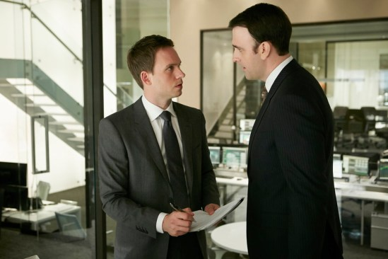 Suits Season 4 Episode 2 Breakfast, Lunch and Dinner (8)