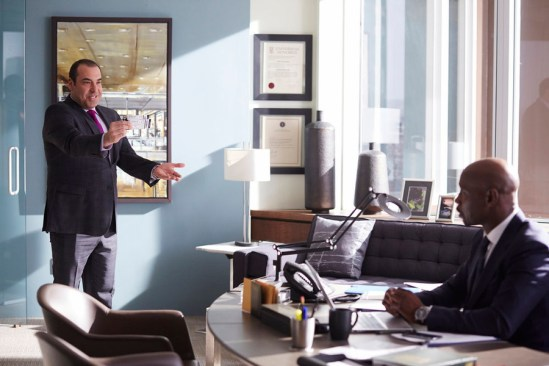 Suits Season 4 Episode 3 Two in the Knees (10)