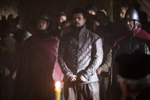 The Musketeers episode 5 The Homecoming (3)