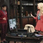 Mystery Girls (ABC Family) Episode 3 Haunted House Party (4)