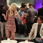 Mystery Girls (ABC Family) Episode 2 Partners in Crime (4)