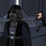 Phineas and Ferb Star Wars (2)