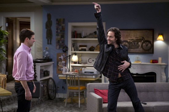 Undateable (NBC) Series Finale 2014 Let There Be Light/Danny's Boys/Go for Gary (3)