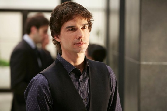 Covert Affairs Season 5 Episode 3 Unseen Power of the Picket Fence (13)