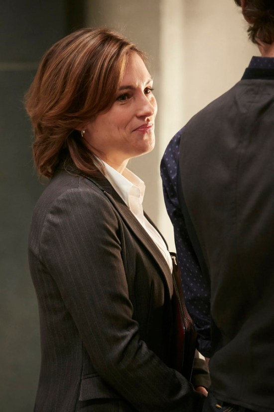 Covert Affairs Season 5 Episode 3 Unseen Power of the Picket Fence (12)