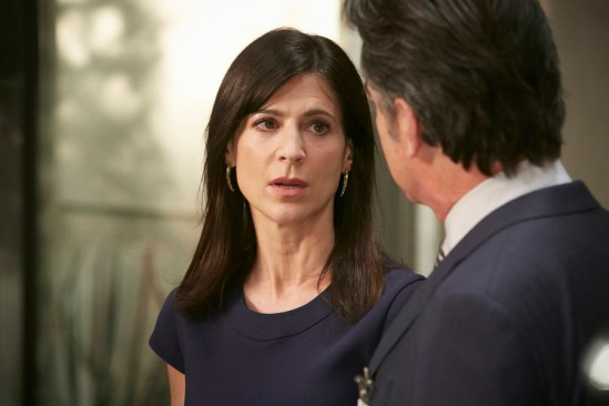 Covert Affairs Season 5 Episode 3 Unseen Power of the Picket Fence (9)