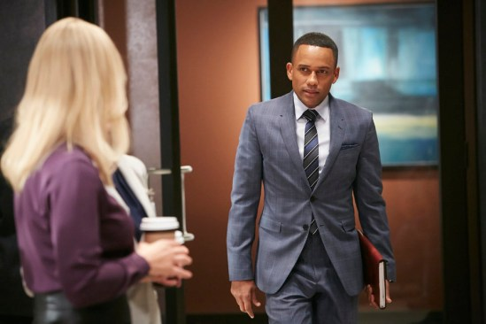 Covert Affairs Season 5 Episode 5 Elevate Me Later (11)