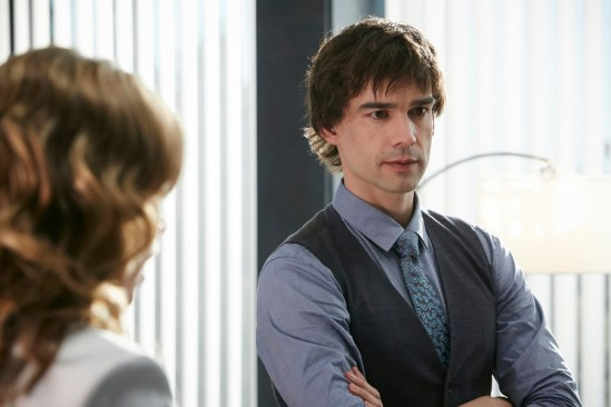Covert Affairs Season 5 Episode 5 Elevate Me Later (9)