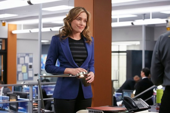 Covert Affairs Season 5 Episode 5 Elevate Me Later (7)