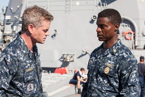 The Last Ship Episode 4 We'll Get There (4)