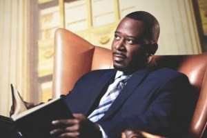 PARTNERS -- Pictured: Martin Lawrence as Marcus Jackson. CR: Johan Salvador/FX