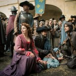 The Musketeers episode 7 A Rebellious Woman (3)
