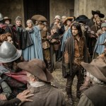 The Musketeers episode 7 A Rebellious Woman (2)